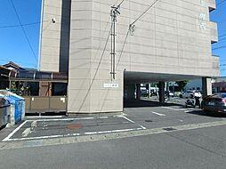 岐阜県岐阜市則武中4丁目の賃貸マンションの外観