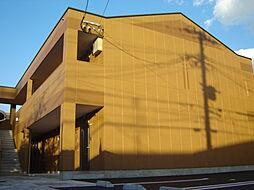 メルヴェール[105号室]の外観