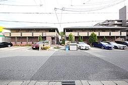 兵庫県西宮市門前町の賃貸アパートの画像
