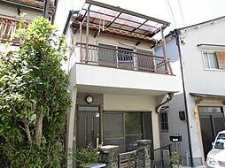 [一戸建] 兵庫県尼崎市猪名寺2丁目 の賃貸【/】の外観