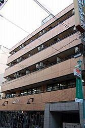 オレンジコート西心斎橋[503号室]の外観