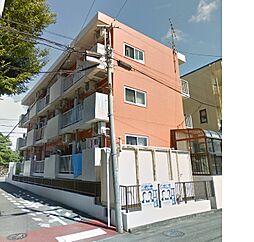 グリーンハウス湘南[3階]の外観