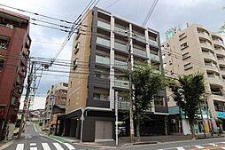 ハーヌルNakai[2階]の外観