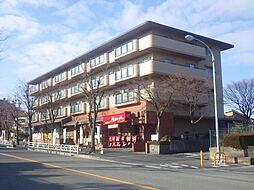 西宿ファミリーハイツ[2階]の外観