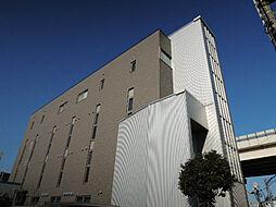東京都江東区枝川2丁目の賃貸マンションの外観