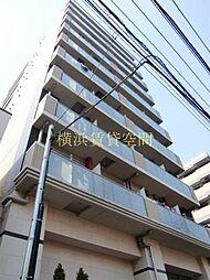 S-FORT蒔田公園[6階]の外観