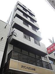タウンハウス本田[7階]の外観