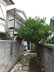 [一戸建] 東京都中野区丸山2丁目 の賃貸【/】の外観
