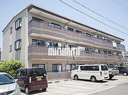 カサ東田面[3階]の外観