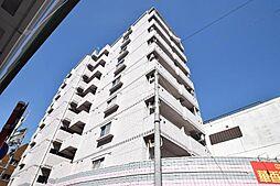 桜マンション[7階]の外観