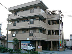 第7池田マンション[401号室]の外観