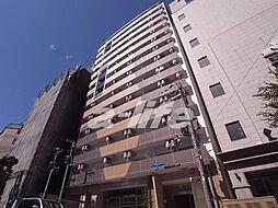 SERENiTE三宮[6階]の外観