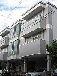 SAKIZO メゾン竹鼻[204号室]の外観