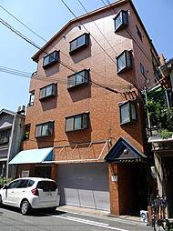 マンション忠岡[4階]の外観