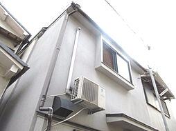 [一戸建] 大阪府寝屋川市清水町 の賃貸【/】の外観