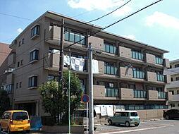 ハイツ山崎[3階]の外観
