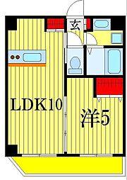 本千葉駅 8.0万円