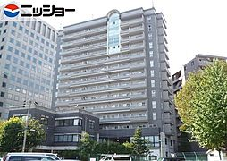 VIA 141[10階]の外観