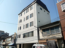 T・Kビル[4階]の外観