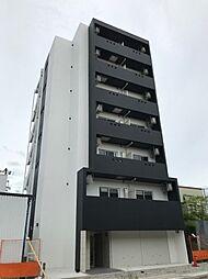 GOOD LIFE 岩田[5階]の外観