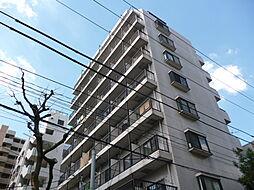 ピア2[7階]の外観