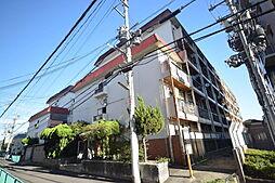 阪南ジャンボハイツ[1階]の外観