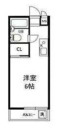 船橋日大前駅 2.2万円