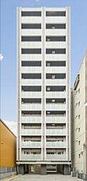 Makiki garden place[6階]の外観