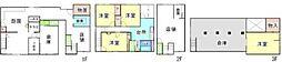 間取り,,面積297.09m2,賃料20.0万円,JR紀勢本線 海南駅 徒歩2分,,和歌山県海南市名高555-5