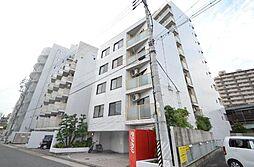 ラフィネ新栄[6階]の外観