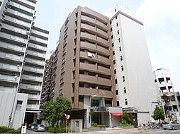 グラントピア新大阪[5階]の外観