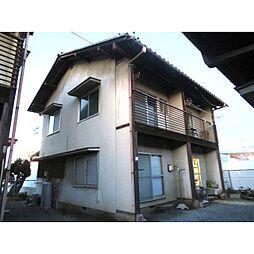 [一戸建] 長野県松本市高宮中 の賃貸【/】の外観