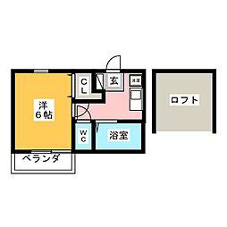 六会日大前駅 5.3万円