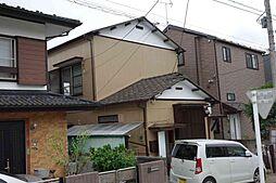 [一戸建] 東京都小平市鈴木町1丁目 の賃貸【/】の外観