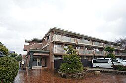 福岡県福岡市南区老司4丁目の賃貸マンションの外観