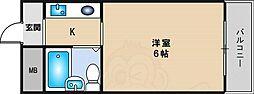 柴島駅 2.0万円