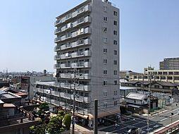 UTOPIA KASHIWARA(ユートピア柏原)[305号室号室]の外観