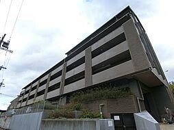 学生会館GrandEterna大阪[4階]の外観