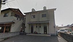 [テラスハウス] 岡山県倉敷市平田 の賃貸【/】の外観