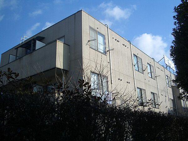 仙武会館 2階の賃貸【千葉県 / 千葉市稲毛区】