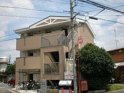 セイバリー東矢倉[1階]の外観