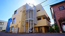 千葉県八街市八街ほの賃貸マンションの外観