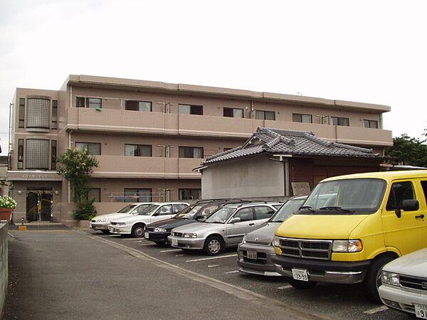 スズキガーデンマンション 3階の賃貸【東京都 / 八王子市】