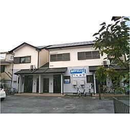 [テラスハウス] 神奈川県平塚市東中原2丁目 の賃貸【/】の外観