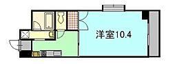 OZ2.MEビル[2階]の間取り