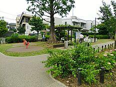 経堂大橋公園