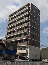 グレイスレジデンス大阪WEST[801号室]の外観