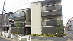 タカラコートII[1階]の外観