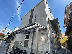 JR東海道・山陽本線 須磨駅 徒歩10分の賃貸アパート