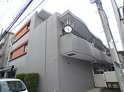 プリンシパル浦和[1階]の外観
